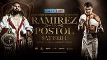 Украинский боксер Постол официально сразится за титулы WBC и WBO