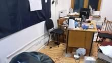 """У Дніпрі жорстоко побили активістів ГО """"Спільнота активної молоді"""""""