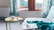 Кімната для дівчинки-підлітка: фото і приклади дизайну інтер'єру в сучасних стилях