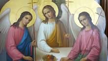 Коли Трійця у 2020 році: дата свята в Україні