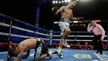 Український боксер Постол проведе бій за титули WBC і WBO: нова дата поєдинку