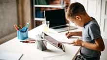 Онлайн-уроки з математики для 2 класу: дивіться відео