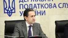 Алексея Любченко второй раз назначили главой налоговой: что о нем известно