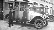 Київ з 1900-го до 20-го років в унікальних фотографіях