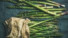Чому варто їсти спаржу: 5 корисних властивостей