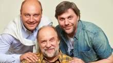 """Серіал """"Кварталу 95"""" показали на російському телеканалі: скандальні деталі"""