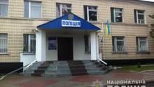 Изнасилование полицейскими в Кагарлыке: в город прибыло новое руководство полиции