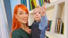 Беременная Светлана Тарабарова умилила сеть фотографиями сына
