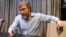 """Новым президентом """"Черноморца"""" станет одиозный """"регионал"""""""
