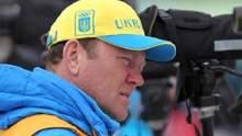Заслужений тренер України Роман Зубрилов раптово помер у Росії