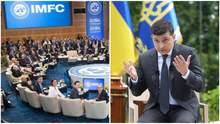 Новые условия для транша от МВФ: когда Украина сможет жить без кредитов