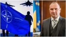 Политические шаги уже сделаны, – замглавы МИД о сближении Украины и НАТО
