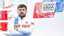 Тренер збірної Росії затриманий за підозрою в організації вбивства