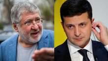 """Конец мифа о """"марионетке Коломойского"""": олигарх получил двойной удар"""