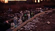 Встановили, кому генетично протипоказаний алкоголь