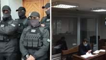 Головні новини 26 травня: штурм ДБР музею Гончара, арешт підозрюваних у зґвалтуванні