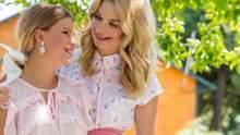 Лідія Таран показала, як проводить свій час з донькою