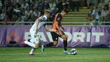 Как будут проходить футбольные матчи в Украине: рекомендации Минздрава