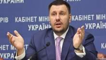 НАБУ заблокувало 14 мільйонів доларів на рахунках Клименка – міністра часів Януковича