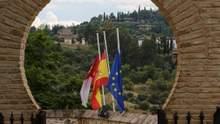 Найбільша жалоба за 50 років: Іспанія вшановує пам'ять жертв COVID-19