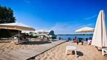Пляжі Києва готують до відкриття: які обмеження там діятимуть