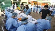 ВООЗ назвала нові епіцентри коронавірусу