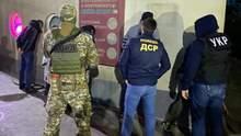 В Одесі піймали іноземних кілерів, які хотіли вбити одного з ватажків наркокартелю