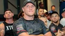 Возвращение бокса: украинские боксеры проведут бои уже в конце июля