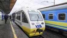 Укрзалізниця запустила ще більше рейсів: перелік напрямків