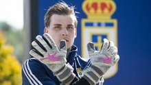 """""""Лунін втік від проєкту Роналду і йде шляхом лідера Барселони"""": іспанські ЗМІ"""
