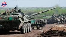 """Россия выдвинула Украине условие для отмены """"боевой готовности"""" террористов"""
