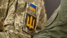 Українські військові збили ворожий безпілотник на Донбасі, втрат серед наших захисників немає