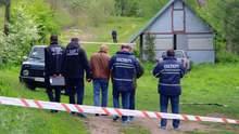 Жестокое убийство АТОшников на Житомирщине: всплыли новые детали трагедии