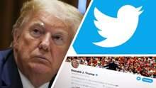 Війна Трампа з Twitter набирає обертів: президент підготував спецнаказ