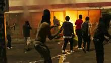Миннеаполис в огне: власти города просят ввести Нацгвардию – фото, видео