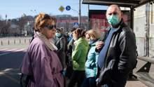 Карантин у Києві можуть посилити, якщо хворих побільшає