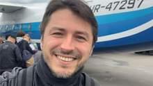 Сергей Притула признался, в какой момент для него Киев стал родным