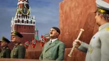"""Российские СМИ """"нашли"""" в украинской игре Strategic Mind: Blitzkrieg пропаганду нацизма"""