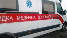"""На закупку """"скорых"""" в Украине будет выделен миллиард гривен"""