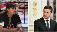 Володя, смотри не перед*очи: блогеру Пояркову вручили обвинительный акт за угрозы Зеленскому