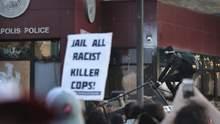 Резонансне вбивство у Міннеаполісі: у місті ввели режим надзвичайної ситуації