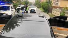 Кримінальні розбірки зі стріляниною у Броварах: що відомо про поранених