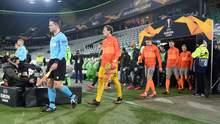 """Офіційно: """"Шахтар"""" зіграє з """"Вольфсбургом"""" у Харкові матч 1/8 фіналу Ліги Європи"""