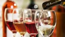 Вино: його особливості та переваги перед іншими напоями