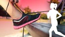 10 видів кросівок для різних потреб: як обрати правильно