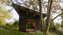 Будинок на 20 квадратних метрів, де комфортно живуть 5 осіб – фото помешкання