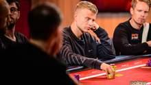 Фінський покерист виграв фіолетовий піджак і 735 тисяч доларів