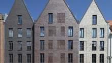Коли реставрація не шкодить: фото оновленого готичного будинку з Німеччини – фото