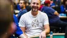 Американские миллионеры договорились о покерной битве один на один