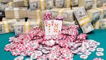 Топ-10 найкращих покеристів в історії